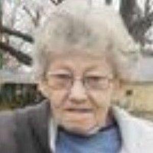 Janet Kampfer