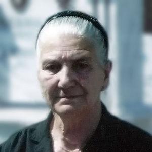 Bajame Seiti Obituary Photo