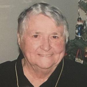 Jane V. Waters Obituary Photo