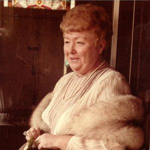 Ann T. Reddington Duffy