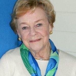 Sheila Haywood Christie