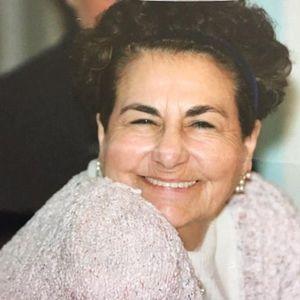 Mary Grace Rubino