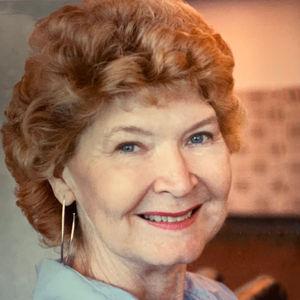 Mary Faye Knight