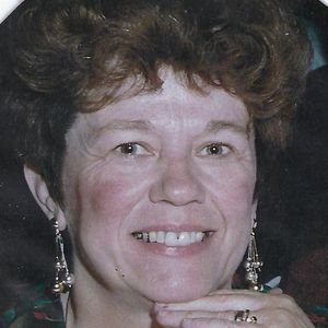 Dolores M. Wright