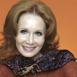 Katherine Helmond Obituary Photo