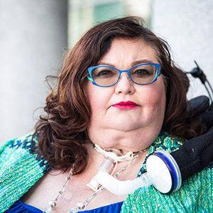 Carrie Ann Lucas Obituary Photo
