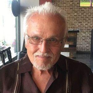 """Leonard """"Joe"""" Loy Obituary Photo"""