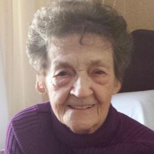 Mrs. Gloria M. Beaupre Obituary Photo