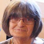 Peggy Ruth Ward