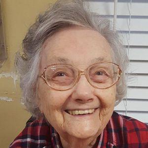 """Margaret """"Midge"""" Edwards"""