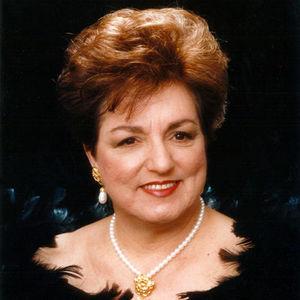 Pauline Martin Obituary Photo