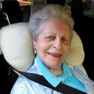Josephine Carafa Obituary Photo