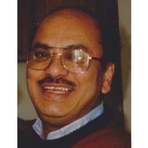 Dr. Amit Sarkhel Obituary Photo