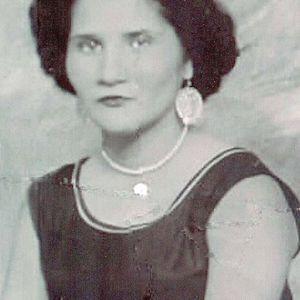 Gladys Celia Bonilla