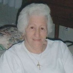 Rose L. DeAngelis Obituary Photo