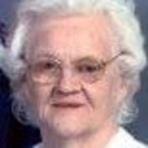 Dorothy E. Stalter