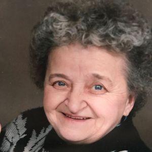 Lorraine R. Burlamachi