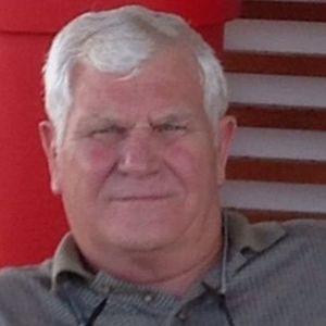 MSgt. Joel Chandler Terhune, USAFR