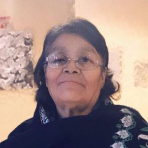Elvira Ramos-Alvarez Vidal Obituary Photo