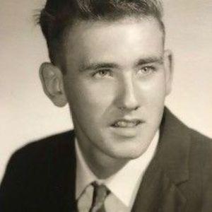 Ronald Frederick Hemmer