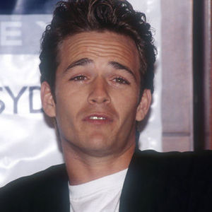 Luke Perry Obituary Photo