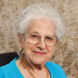 Mrs. Agnes (Safarian) Haroian