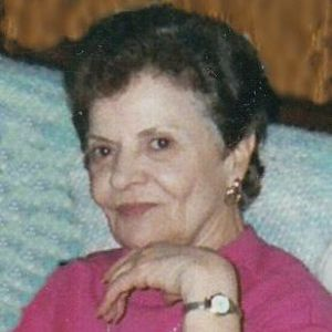 "Angela M. ""Angie' Witmer Obituary Photo"