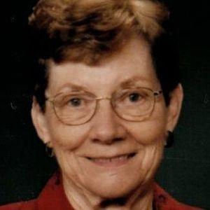 Margaret G. Baur