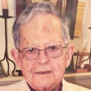 Harvey J.  Gagnon Obituary Photo