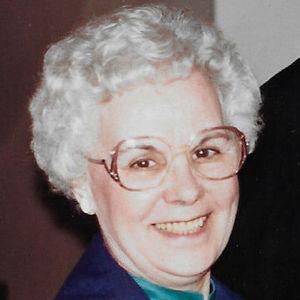 Jean Napoletano Obituary Photo
