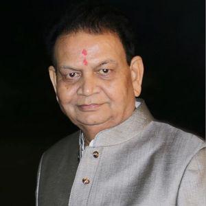 Ashokkumar S. Patel Obituary Photo