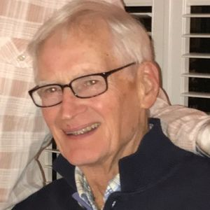 "Dr. Charles E. ""Chuck"" Rounds, Jr. Obituary Photo"