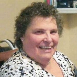 "Margaret A. ""Peggy"" Malone Obituary Photo"