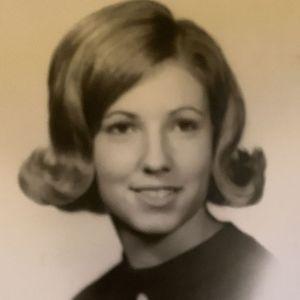 Ms. Janet C. (Spiliotis) Hammond Obituary Photo