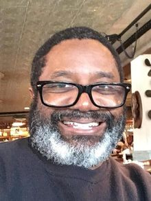 Homer Wilson, Jr., 53, July  6, 1965 - March  1, 2019, Oswego, Illinois