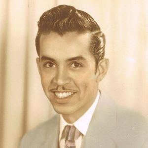Florentino Quintanilla Obituary Photo