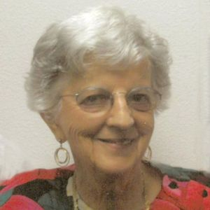 "Mrs. Donetta  ""Maggie"" M.B.  Elliott"