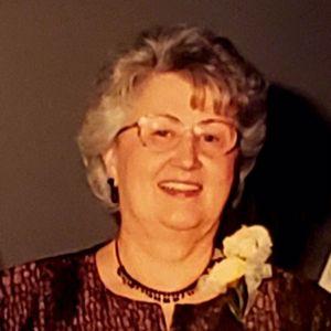 """Elizabeth  J. """"Betty"""" (Grafton) Burch"""