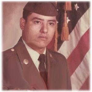 Jerry Ramirez Montez