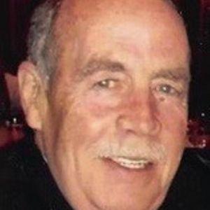 James Edward Chisholm Obituary Photo