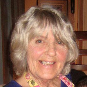 Mary Barbara Logan