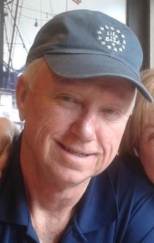 Michael C. Dudzik, 67, September 19, 1951 - March  3, 2019, North Aurora, Illinois