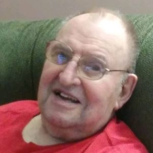 "Cedric K. ""Ken"" Wood Obituary Photo"