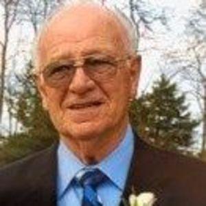Eugene Clayton Schultz