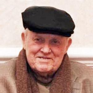 Joseph Seagram Obituary Photo