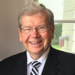 Mr. Thomas A. O'Donnell Obituary Photo
