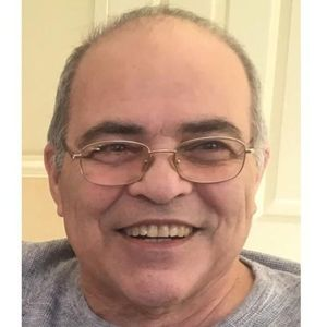 "Herbert ""Tio"" Ramos Obituary Photo"