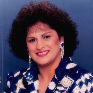 Mrs. Rose Marie Longoria