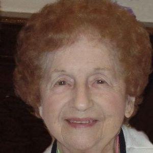 Anna Laquintano Obituary Photo