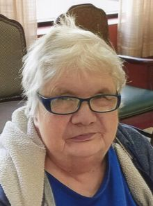 Gloria Ann Stephenson, 81, May 10, 1937 - March  6, 2019, AUrora, Illinois